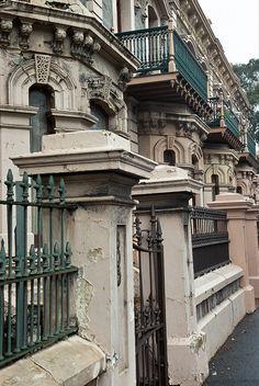 #Victorian buildings