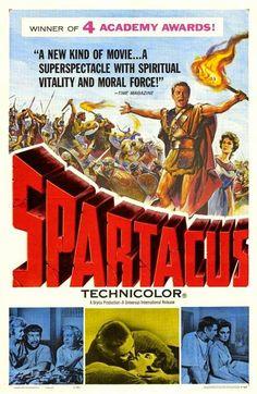 clasicofilm: Espartaco (1960) HD-720