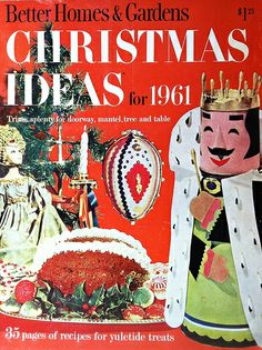 Better Homes and Gardens, Christmas Ideas