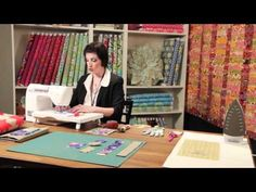 Mary Fons, and G-Unit (sort of) show you how to make an easy star quilt block!