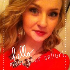 Meet your Seller! Hello! I'm Kynndal Wyoming. I'm a bargain hunting, book loving, makeup obsessed teacher from small town Virginia! I have a bachelors in English and currently teach language arts and reading in 7th grade. In my time off, I enjoy reading YA lit, binge watching Netflix (anything vampire related!), and taking long frequent naps! My favorite hobby is doing hair and makeup for events! I enjoy the occasional outdoor activity and am happy to sit at the vineYard with my girls any…