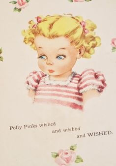 polly pink