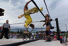 Sabu (wrestler) - Wikipedia, the free encyclopedia