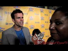 #RedCarpetReport @Linda Antwi ranaway with @CameronMathison to join the circus for @RinglingBros #BuiltToAmaze http://youtu.be/3vvkq0lIyrM