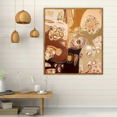 Digital Download Art Print....Modern Art Abstract Wall Art | Etsy