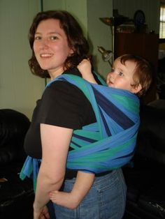 Jordan's Back Carry - I am working on perfecting this one.  I am anxiously awaiting my new Pineapple BBSlen which I think I will use for this carry.