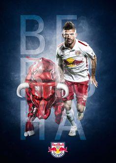#14 Valon Berisha   Midfield