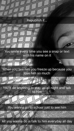 This is too cute xx crush quotes, sad quotes, cute couples goals, couple Bad Relationship Advice, Cute Relationships, Christian Relationships, Relationship Questions, Popsugar, Snap Quotes, Advice Quotes, Snapchat Quotes, Cute Couples Goals