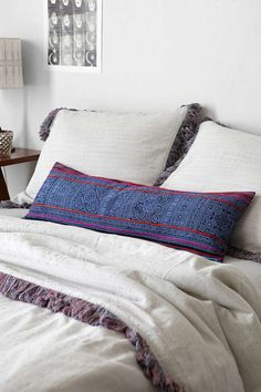 Magical Thinking Chai Bolster Pillow - Urban Outfitters $69