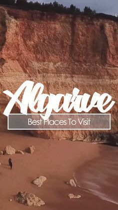 Algarve Top 10 - Best places to visit Algarve, Stuff To Do, Things To Do, Portugal Holidays, Reisen In Europa, Portugal Travel, Small World, Cabo, Cool Places To Visit