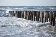 Sea, Zeeland, Domburg, Holland