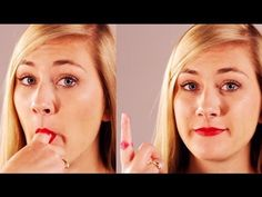 Makeup Hacks Every Girl Should Know - YouTube