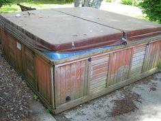 UK hot tub repair maintenance - http://www.spafix.co.uk/breakdown-repairs/