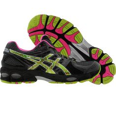 7 Best Asics Nimbus images | Asics, Trend sport shoes ...
