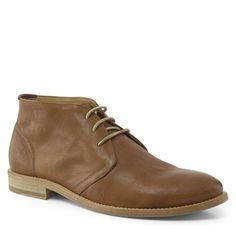 Van Gils Footwear MontoMid Leder - Cognac | yourStore24