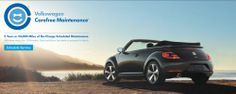 When you buy a 2014 #Volkswagen you get 2yr/24,000 mile Carefree Scheduled Maintenance www.vwofoakland.com