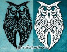 Scroll Saw Patterns -