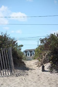 Town Neck Beach ~ Sandwich MA #CapeCod