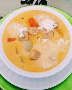 Sopa de Caracol Honduras