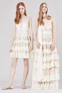 NO RESORT COM ELIE SAAB - Fashionismo