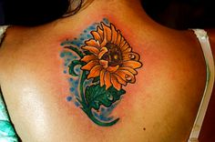 Best Flower Tattoo Designs And Pictures | Styles At Life