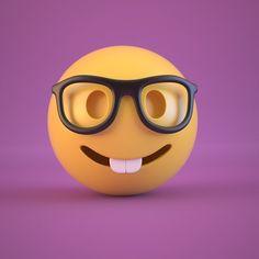 3D emoji model Wallpaper Space, Apple Wallpaper, Love Wallpaper, Black Background Images, Black Backgrounds, Mad Face, Smile Face, Animated Emojis, Character Art