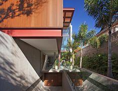 Galeria de Residência Jardim Paulistano / Perkins+Will - 15