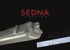 Sedna Lighting: LED Lighting & Luminaires  Sedna Lighting: Commercial & Industrial LED Lighting & Luminaires