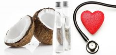 Coconut Oil and Exercise Improves High Blood Pressure