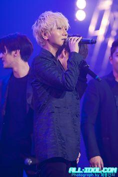 Yesung - Super Junior Siwon, Heechul, Lee Hyuk, Yesung Super Junior, Dong Hae, Kim Kibum, My Man, Korea, Concert