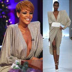 ★Vintage RiRi: Rated R Era Fashion Recap | Rihanna Overdose | 24/7 Source for…