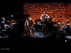 Baptiste Trotignon et Jeanne Added «Awake» HD Live au Café de la Danse, 2012