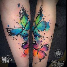 "4,490 Likes, 34 Comments - @thebesttattooartists on Instagram: ""#artist @ewasrokatattoo @ewasrokatattoo @ewasrokatattoo , Poland  #tattoo #tattoos #tatuagem…"""