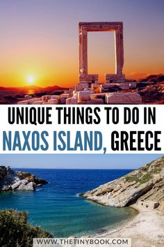 Traveling Tips, Europe Travel Guide, Europe Destinations, Budget Travel, Travel Guides, Naxos Greece, Blogger Tips, Greece Travel, European Travel