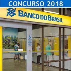 Concurso Banco do Brasil 2018: Edital com 30 vagas para Escriturário - Opção Apostilas para Concursos