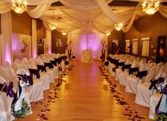 The Crystal Ballroom Orlando Wedding Venue Banquet Hall Engagement Pinterest Venues Ballrooms And