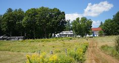 (Belfast, ME) Maine Farmland Trust, a statewide organization that protects farmland, supports farmers and advances farming, recently partnered with the Falcon Foundation in Damariscotta to create an artist residency program on a protected farm. The Joseph A. Fiore Art Center at Rolling Acres Farm in Jefferson will be the site of the residency and will …