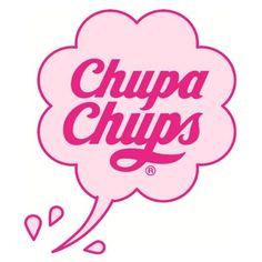Rosa Chupa Chups