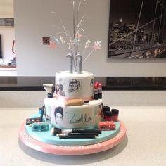 zoella cakes - Google Search                                                                                                                                                                                 More