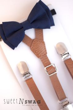 Hey, I found this really awesome Etsy listing at https://www.etsy.com/listing/184477060/suspender-bowtie-set-newborn-adult-sizes