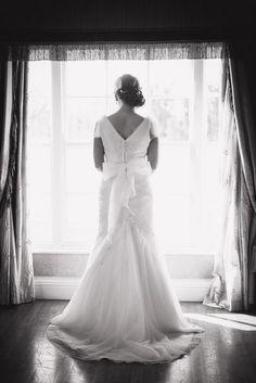 Elizabeth and Reece - Leixlip Manor One Shoulder Wedding Dress, Weddings, Wedding Dresses, Photography, Fashion, Bride Dresses, Moda, Bridal Gowns, Photograph