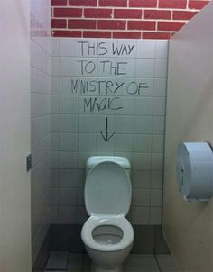 @Samantha Jo Can we get together and vandalize public restrooms at some point?! Let's do this.