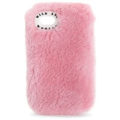 cbebe7ebfd7 Wild and Woolly Beaver Fur iPhone 7 Case ( 350) ❤ liked on Polyvore  featuring accessories and tech accessories