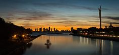 Photo of the Day: West Channel | Urban Toronto