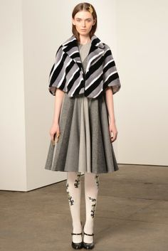 THOM BROWNE NEW YORK PRE FALL 2014 | COLLECTION | WWD JAPAN.COM