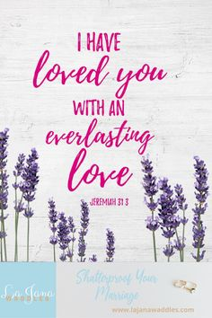 Monday Motivation! Prayer Verses, Bible Verses Quotes, Bible Scriptures, Faith Quotes, How He Loves Us, God Loves You, Jeremiah 31 3, Valentines Day Quotes For Him, Bible Verses About Love