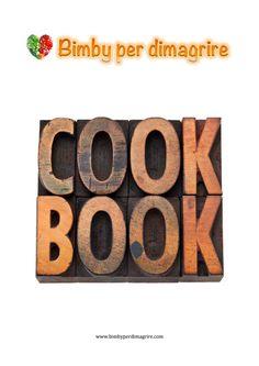 Cook Book ricettario per dimagrire ... Pagina 1 di 16