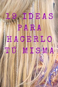 19 Formas creativas de hacer tus propios accesorios para el pelo Peinados Pin Up, Seashell Crafts, How To Make Bows, Wire Jewelry, Hair Bows, Cool Hairstyles, Hair Styles, Beauty, Design