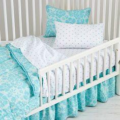 dream-girl-toddler-bedding-aqua.jpg (550×550)