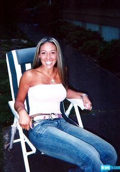 The Real Housewives of New Jersey Photos | Before They Were Housewives: Melissa